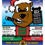 JJ's Christmas Poster